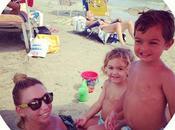 Calpe (Alicante) {Playa Fossa}: Miércoles Mudo