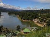 Ruta hacia Reserva Copal