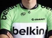 Belkin cerca primera victoria