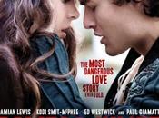 Póster tráiler nueva adaptación cinematográfica Romeo Julieta