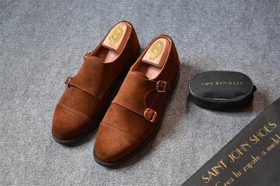 Mis zapatos. (Primera Parte) Paperblog