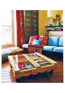 pal pallet reciclaje decoracion hogar paperblog