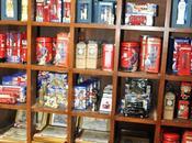 Sherlock Holmes Museum shop Londres