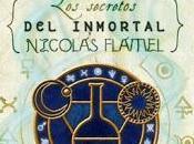 tienes leer: secretos inmortal Nicolas Flamel Alquimista