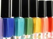 Tipos esmaltes para uñas
