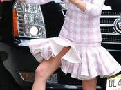 Amanda Seyfried: très chic