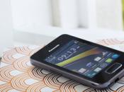 Panasonic lanza teléfono para casa pantalla táctil sistema operativo Android