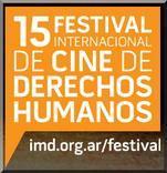 15° Festival Internacional de Cine y Derechos Humanos. Presentación anticipada
