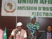 Suelma Beiruk, vicepresidenta Parlamento Africano, elecciones legislativas Mali