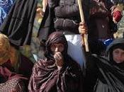 saharauis abordan frentes: liberación nacional visibilidad
