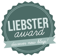 Blog Liebster Award