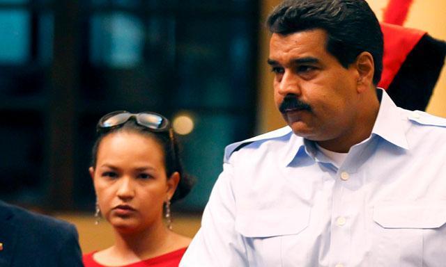El mandatario venezolano no teme a atentado. (Foto: EFE)