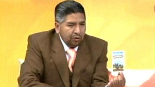 Ramses predijo la muerte de Chávez, ahora anuncia que Maduro no durará en el poder