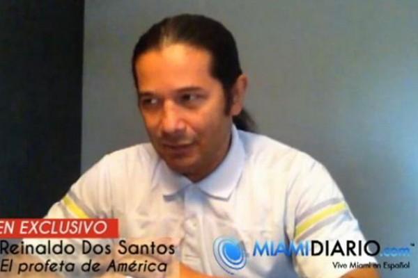 LAS PROFECIAS SOBRE NICOLÁS MADURO