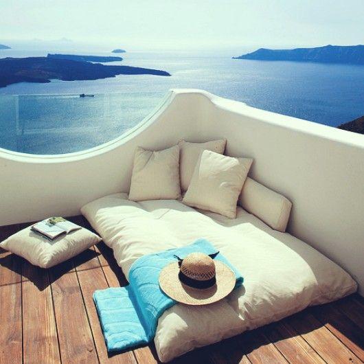 Al aire libre paperblog - Colchones para terraza ...