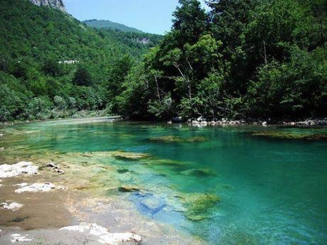 Neretva, en Herzegovina