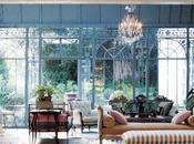 Elegante mansión Sudáfrica