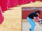 Clausura curso escuela taurina: recuperada tradición subir ermitas cuesta reventón