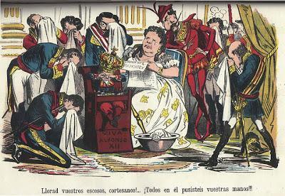 Las aporías de Rajoy
