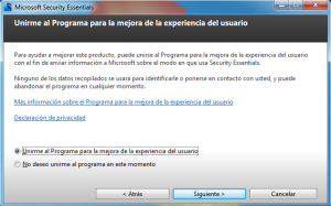 Windows 7 2013 08 02 16 57 08 300x187 Microsoft Security Essentials: Completa Suite de Seguridad para tu PC
