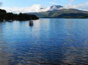 Viaje final Escocia: Loch Lomond, Highlands