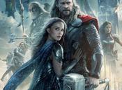 "Nuevo cartel para ""Thor: mundo oscuro"""