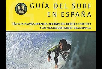 Guía del Surf en España de José Pellón - Paperblog 4f4df886c4d