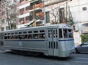 ¿Vamos vuelta tranvías antiguos Buenos Aires?
