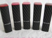 Revlon Colorburst Lipsticks Review photos swatches
