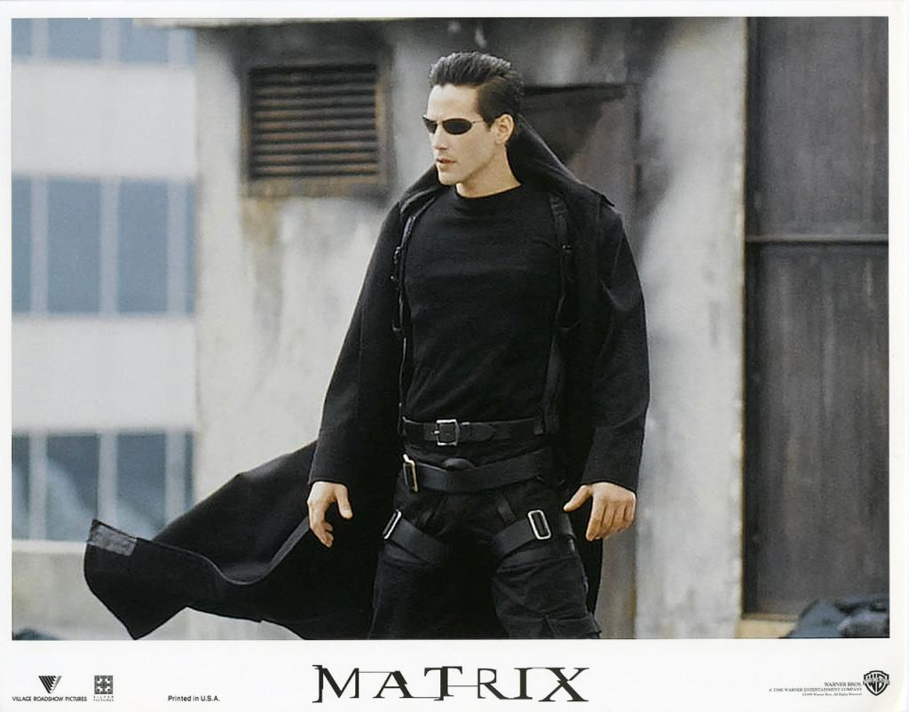baudrillard and the matrix essay Jean baudrillard, the ecstasy of communication the italicized intro paragraph will probably be even more difficult for you to follow than everything else in this short essay.