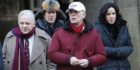 red 2 locoxelcine Crítica RED 2, vuelve la acción con Bruce Willis