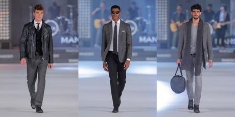 Mango in 080 Barcelona Fashion