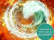 Pre-ordena mundo Divergente: camino hacia Allegiant' GRATIS!