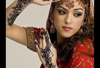 Arabe y una chica india - 1 part 8