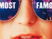 Película: Almost Famous Cameron Crowe