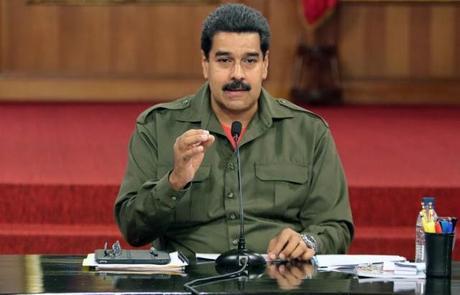 EL DESESPERO DE LA OPOSICIÓN VENEZOLANA