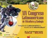 Bolivia: Congreso Viticultura Enología