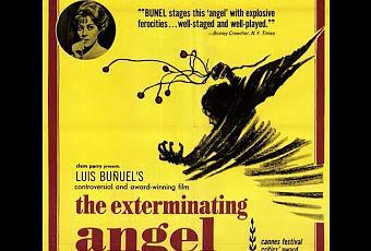 anlisis de el ngel exterminador essay En este sentido, el verdadero ángel exterminador del que habla el título de la película habrá quien crea que es el propio buñuel, que maneja a sus personajes a su antojo, hacia el esperpento más absoluto.