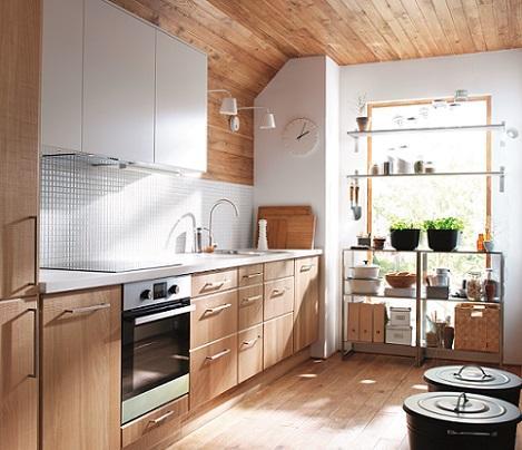 Muebles de cocina de ikea 2014 paperblog for Modelo de cocina 2016