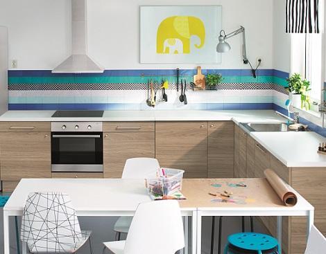Muebles De Cocina De Ikea 2014 Paperblog