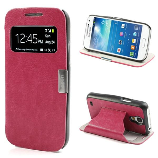 Galaxy S4 mini funda - Smart Folio
