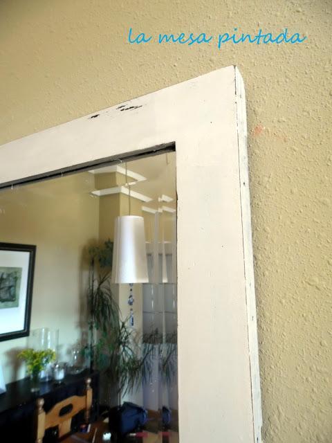 Antes y despu s de un espejo paperblog for Espejo que se rompe solo