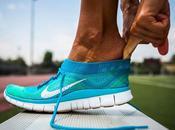 nuevas zapatillas Nike para hacer running