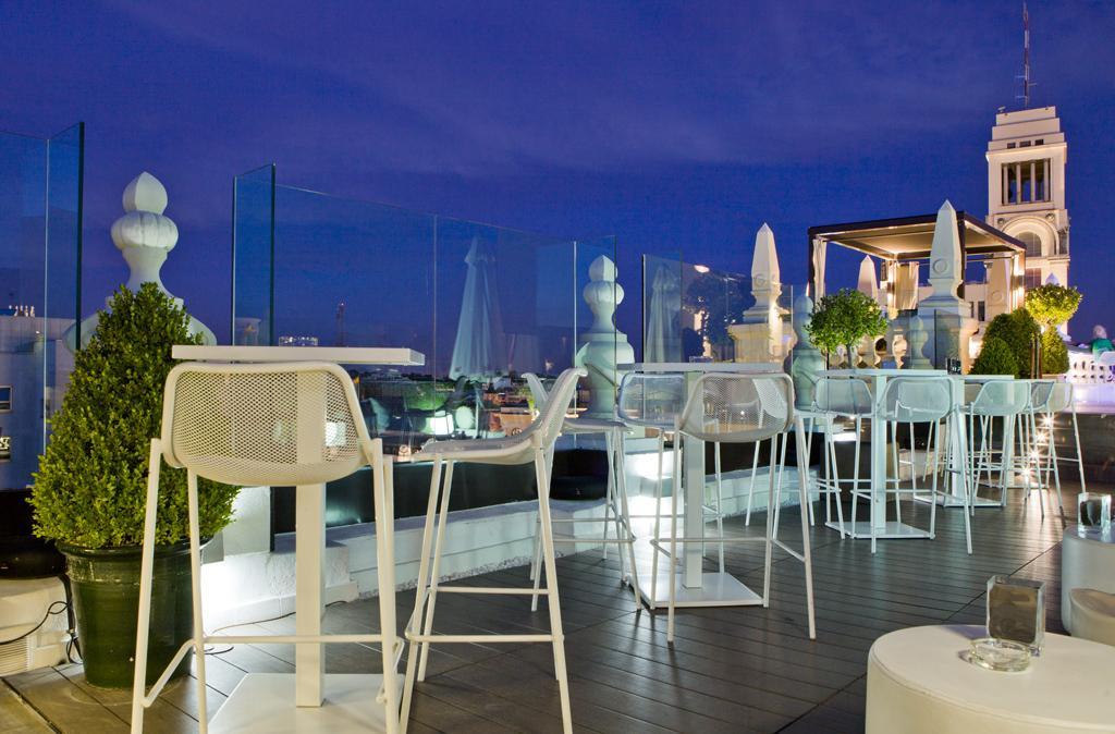 Especial terrazas oasis de relax paperblog for Especial terrazas