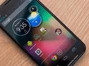 Motorola Moto mucho ruido pocas nueces