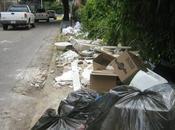 RECREO volvió nuevamente acumulación basura Segunda Calle Delicias-Sabana Grande