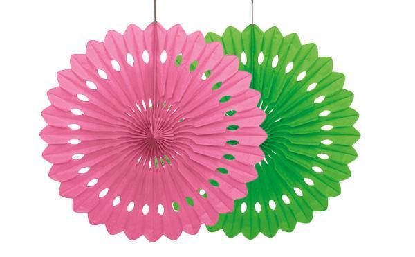 Fiestas verano ideas para una fiesta flamenco paperblog for Guirnaldas para fiestas infantiles