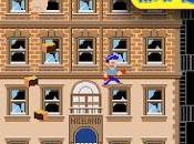 ¡Rompe Ralph! pasa consolas, porteado Mega Drive arcade protagonista Fix-It Felix