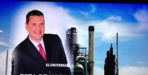 LOS BOLIBURGUESES DE VENEZUELA