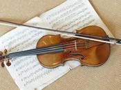 Desvelan secreto violines Stradivarius